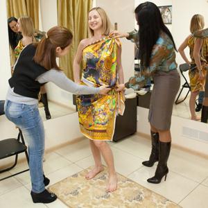 Ателье по пошиву одежды Тихвина