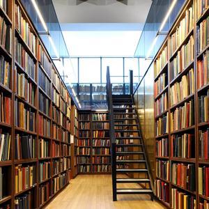 Библиотеки Тихвина