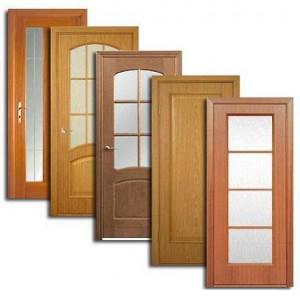 Двери, дверные блоки Тихвина