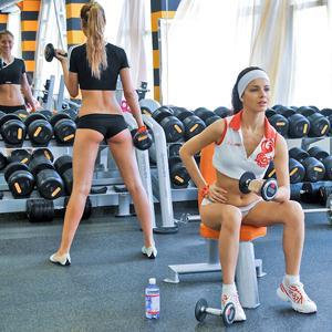 Фитнес-клубы Тихвина