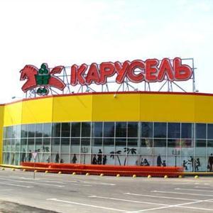 Гипермаркеты Тихвина