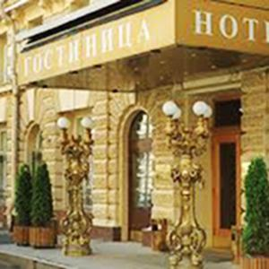 Гостиницы Тихвина