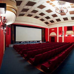 Кинотеатры Тихвина