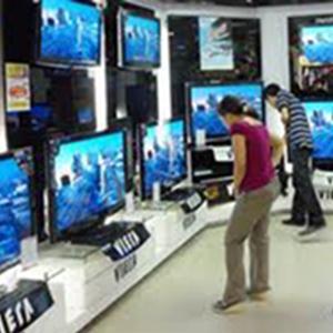 Магазины электроники Тихвина