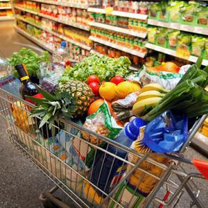 Магазины продуктов Тихвина