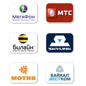 Операторы сотовой связи Тихвина