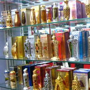 Парфюмерные магазины Тихвина