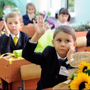 Школы Тихвина