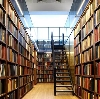 Библиотеки в Тихвине