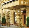 Гостиницы в Тихвине