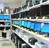 Компьютерные магазины в Тихвине