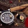 Охотничьи и рыболовные магазины в Тихвине