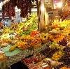 Рынки в Тихвине
