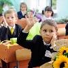 Школы в Тихвине