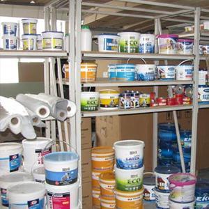 Строительные магазины Тихвина