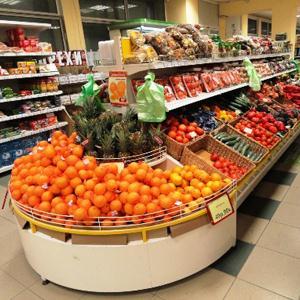 Супермаркеты Тихвина