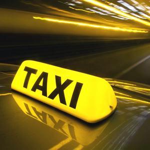 Такси Тихвина