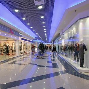 Торговые центры Тихвина
