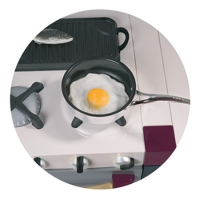 Кафе Подкова - иконка «кухня» в Тихвине
