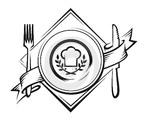 Астрал - иконка «ресторан» в Тихвине