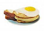 Loft - иконка «завтрак» в Тихвине